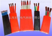 YB橡套扁平电缆