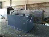 5m3/h地埋式一体化污水处理设备装置
