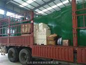 杭州生活一体化污水处理设施