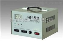 TND单相220V全自动  纯铜线圈稳压器