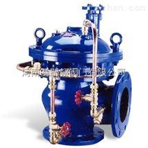 角式深井泵自控阀JS744X
