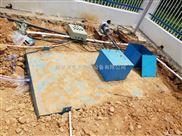 邵阳埋地式污水处理设备厂家