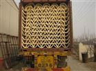 硬质聚氨酯保温瓦壳产品单价