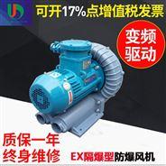 食品机械专用防爆漩涡气泵现货报价