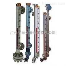 磁翻板液位計 雙色碳性浮子控製器 明柏儀表