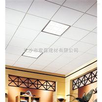 长沙市办公室吊顶矿棉吸音板厂家直销