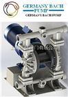 进口塑料电动隔膜泵