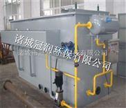 潍坊气浮机一体化组合式生活污水设备