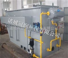 GR--Rqqf潍坊气浮机一体化组合式生活污水设备