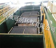 GrMBR一体化喷漆污水处理设备