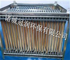 MBR膜生活污水处理一体化设备