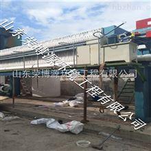 RBM板框式污泥压滤机