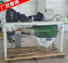 水泥厂无尘卸灰机可实现无尘自动化发放