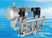 上海凯太无负压二次供水设备生产厂家