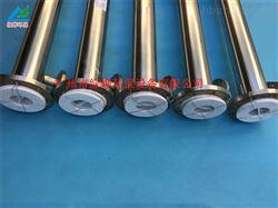 304不锈钢静态混合器