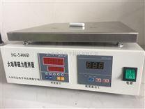 大功率不鏽鋼磁力攪拌器