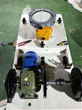 ksn-3400敞车专用熟料装车机 熟料散装机