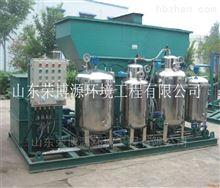 RBR塑料颗粒制作污水处理设备