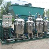 高效斜管沉淀池新型沉淀设备污水处理设备