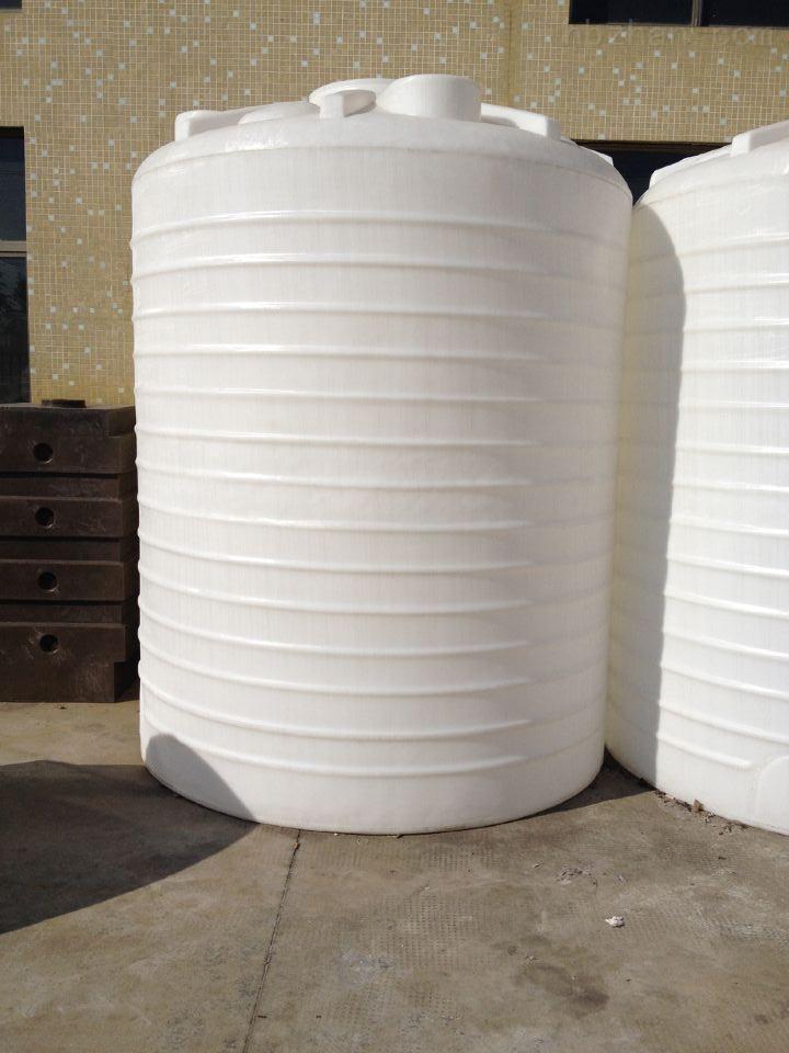 10吨防腐水箱PE塑料储罐价格