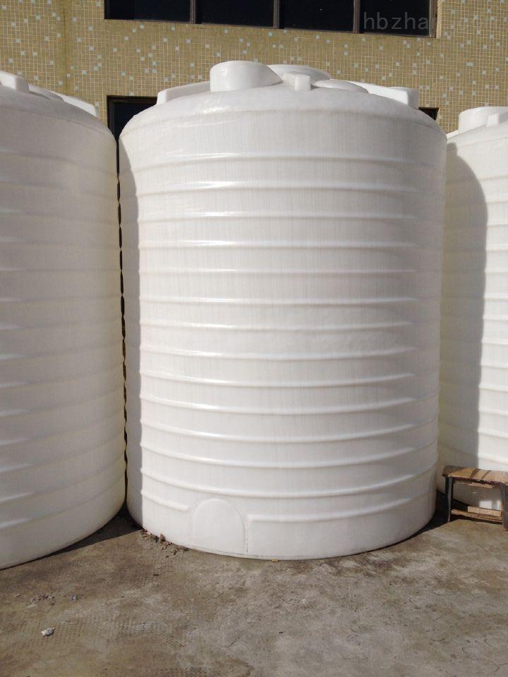 10吨盐酸塑料储罐价格