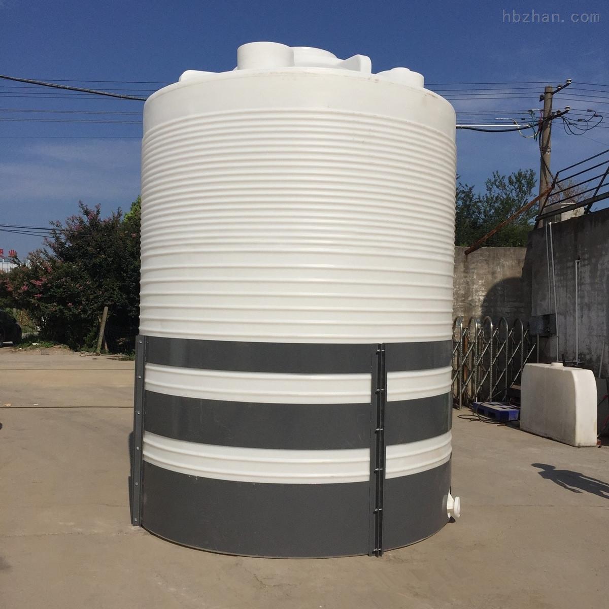 10立方塑料水塔