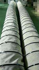散装机装车伸缩节耐磨耐用安装方便