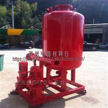 CCCF消防消火栓系统增压稳压给水设备