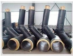 廊坊聚氨酯硬质发泡保温管