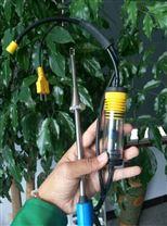 德國菲索現貨E30X手持式煙氣分析儀