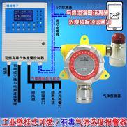 工業罐區氟化氫探測報警器,氣體報警器價格