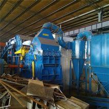 南京廢鋼破碎機多少錢 壓塊金屬破碎設備