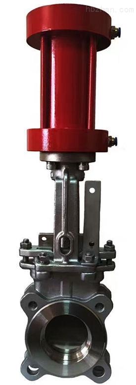 液动排渣阀PZ773HF-10~16