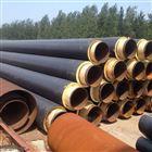 厂家定制聚氨酯保温管道/热力管道专业施工