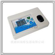 台式氨氮水質檢測儀