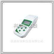 便攜式氨氮快速測定儀