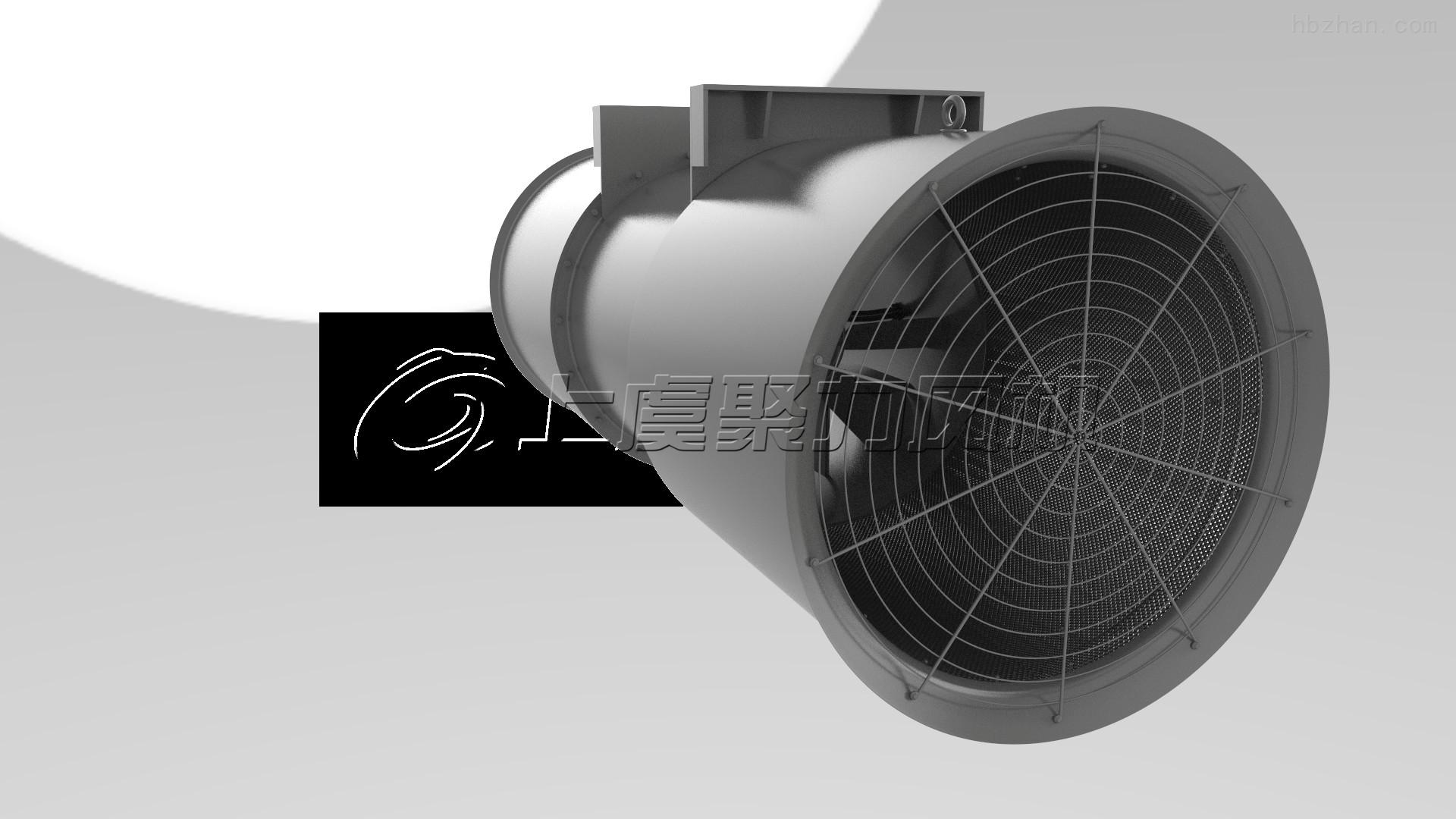 SDS-T型单向通风隧道风机隧洞排风机