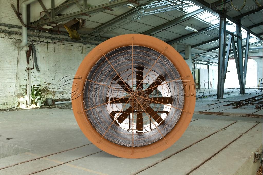 SDS-7.1工程射流风机30KW射流式风机生产商