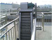 HF型回转式格栅除污机