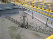 GZC中心传动垂架式刮吸泥机