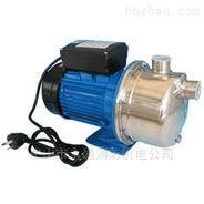 550W凌霄不锈钢射流式自吸泵