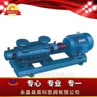 GC锅炉给水多级泵