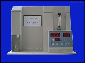 Cl2006-5水泥氯元素分析仪 氯离子测定仪