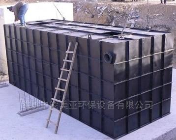 禽畜养殖场污水处理设备