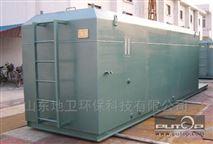 小区地埋式生活污水处理设备现货