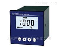CL-9650工业在线余氯分析仪