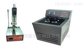 TD-2801C锥入度测定仪.TD-2801C