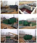 KS-30m³/d一体化医院污水处理设备_引进国外先进技术