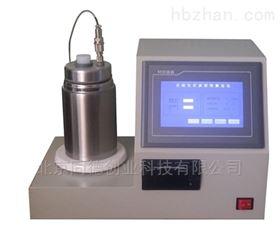 HD-572自动生石灰活性测定仪