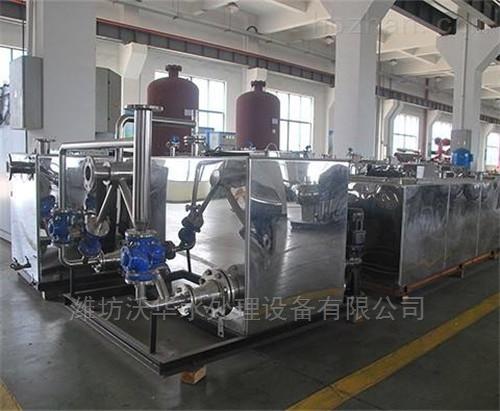 隔油提升一体化装置厂家直销